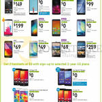 Mobile LG Magna, G FLEX2, G3, G4 Beat, Leon, ASUS ZenFone 2 ZE500CL ZE551ML, Samsung GALAXY A3, A5, CORE Prime, Sony Xperia C5 Ultra, M4 Aqua, Xiaomi Redmi 2, Mi 4i