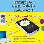 Wifi Cloud Storage