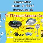 Wifi Smart Remote Control
