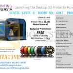 Robox 3D Printer