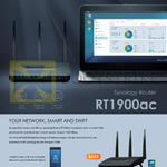 Synology Router RT1900ac