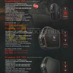 Acer Desktop PCs Predator G1-710, G6-710, G3-710
