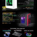 Aftershock Desktop PCs Hypergate, Zeal