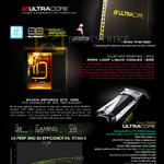Desktop Ultra Series Ultracore