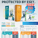 Asia Radio ESET Smart Security, Nod32 Antivirus Software