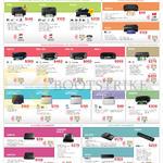 Printers, Scanners, E480, MX497, IP2870S,7270, IX6870, IP110, PRO-100, 10, 1, LiDE120, CS9000F Mark II, ImageCLASS LBP7018C, DR-F120, P215II, P208II