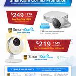 Samsung Smartcam E6440BN, 6410BN