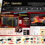 Creative Sound Blaster Headphones, Earphones, Cables, Sound Cards