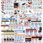 Accessories Thumb Drives, SD Cards, SanDisk, Transcend, Nitro MicroSDHC, IXPand, Samsung EVO