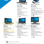Dell AIO Desktop PCs Inspiron 22 3000, 24 7000, 24 3000, 24 5000 Series