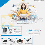 Notebook Inspiron 13 5000, Free Gifts