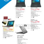 Dell Notebooks Inspiron 14 3000, 14 5000, 15 3000, 15 5000 Series