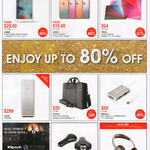 Star Buy Accessories Screen Protector, Cases, Air Purifier, Carrying Case, Display Port, Car Charger, Headphone, Earphones