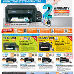 Printers, Labellers, L605, L1455, L220, L365, L565, L655, LW-300, LW-400, LW-700