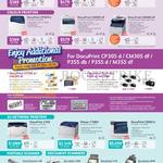 Fuji Xerox Printers Laser, Scanners, DocuPrint P355d, M355df, M455df, CP305d, CM305df, CM305df, P355db, P355d, S-LED C5005d, Phaser 7100N, Documate 3220, Scanner 150