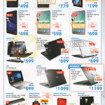 Gain City Notebooks, Desktop PC, ASUS Zenfone, Samsing, Acer, HP, Lenovo, Dell, Targus, Strontium, Trend Micro