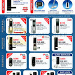 Samsung Smart Doorlocks SHP-DP728, P718, P717, H705, H635, H505, DS510, 3321, G517, D600, 2320, 1321, 2621