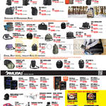 Bagpacks, Sling Bags, Shoulder Messenger Bags, Zoom, Belt Packs, Trolley Bags, Pouches, Samurai