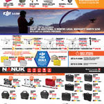 Lau Intl Dji Drones, Purchase-with-Purchase, Nanuk Cases, Nano