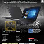 Lenovo Notebooks Thinkpad 13