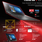 Lenovo Notebooks X1 Yoga