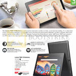 Tablet Tab3 10 Business