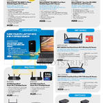 Wi-Fi Wireless Routers, AC Routers, Gigabit Switches, USB Adapter, EA9500, EA8500, EA7500, WUSB6100M, WRT1900AC, WRT1200AC, EA6900, EA6350, EA2750