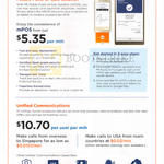 Business Enterprise Mobility Solutions, Unified Communications, Mobile Point-of-Sale Solution