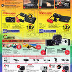 Maka GPS Marbella Car Cameras, Jump Starter, Power RE50, Curve, Xtreme 50, 200, Prestige 100 Action Cam