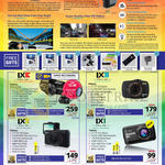 Maka GPS Marbella Car Digital Cam Recorders LX3, LX5, LX2, LX1, Power RE50