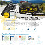 Maka GPS Marbella Live Vehicle Tracking FM-Pro4