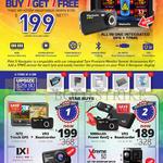 Maka GPS Marbella Star Buys N72, VR3 HD720P, LX1, Xtreme 50