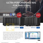Memory World Synology NAS DS1815plus, DS1515plus