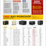 Memory World Synology NAS Diskstation 2415, 1815, 1515, 416, 916, 716, 216, Play, Sum