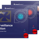 Synology Surveillance Station Device Licence Pack