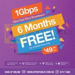 49.99 1Gbps Ultra-Fast Fibre Broadband