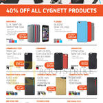 Cygnett Cases, Aeroshield, Flex360, Urbanshield, Urbanwrap, Urbanstone, Chargeup, Oncharge