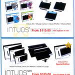 Solutions Wacom Nibs Intuos, Intuos Pro