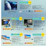Philips Newstead Monitors 279X6QJSW, 288P6LJEB, 272G5DYEB, 274E5QHAB, 274E5QHAW, 234E5QHAW