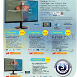 Philips Newstead Monitors AH-IPS IPS-ADS 274E5EDSB, 234E5EDSB, 224E5EDAB, 247E6EDAD