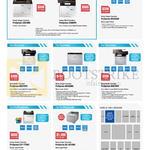 Samsung Printers Laser ProXpress C3010ND, C3060FR, M3325ND, M3375FD, M4020ND, M4070FR, CLP-775ND, ML-6510ND