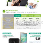 StarHub Business MaxMobile Plans MaxMobile Lite, Elite, 2GB, 6GB, 11GB, All MaxMobile Plans, MaxMobile Elite Plan