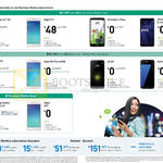StarHub Business Mobile Phones Sony Xperia XZ, Oppo F1s, R9 Plus, A37, LG Stylus 2 Plus, G5, Asus Zenfone 3 5.2 ZE520KL, Samsung Galaxy S7 Edge, J7 2016, Huawei P9
