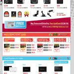 DrivePro Series, MicroSDHC, SDXC Cards, Card Readers, Hubs, DrivePro 520, 220, 200, 100, 50, RDF8, 2, 9, 5, RDC2K, 8K, HUB-3K, 2K