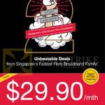 29.90 2Gbps Fibre Broadband