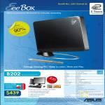 EEE Box