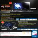 Laptop W90 G50Vt