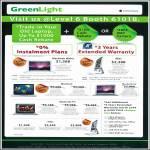 Macbook Macbook Pro IMac GreenLight (hwz)