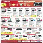 Canon Inkjet Pixma Printers Professional (tclong)