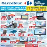 Carrefour GPS Camera Acer Palladin Axioo Etc